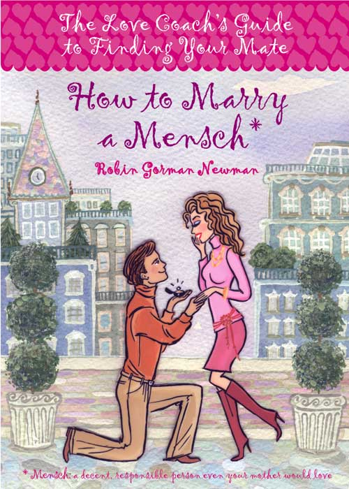 how to find a nice guy to marry